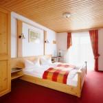 Doppelzimmer Hotel Lembergblick an der Nahe