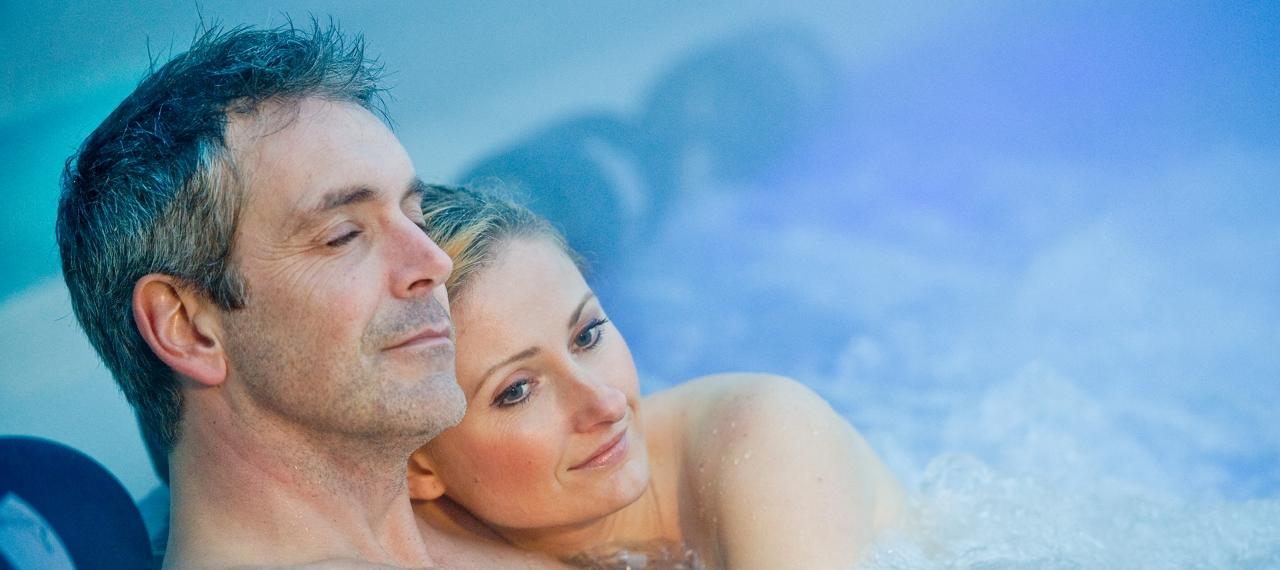 Wellness und Entspannung im Bäderhaus Bad Kreuznach