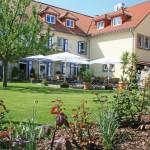 Lembergblick Hotel am Golfplatz